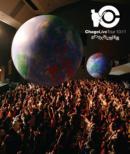 Chage Live Tour 10-11 まわせ大きな地球儀