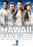 Hawaii Five-0 DVD-BOX Part2