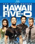 Hawaii Five-0 Blu-ray BOX Part 2