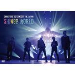 SHINee THE 1ST CONCERT IN JAPAN SHINee WORLD 【通常盤】
