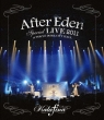 """""""After Eden"""" Special LIVE 2011 AT TOKYO DOME CITY HALL (Blu-ray)"""