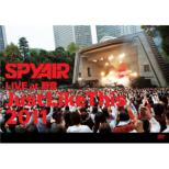 SPYAIR LIVE at 野音 Just Like This 2011
