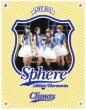 スフィア ライブ 2011 Athletic Harmonies -クライマックスステージ-Live Blu-ray