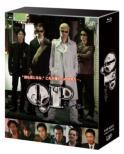 QP Blu-ray BOX スタンダード・エディション