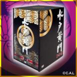 水戸黄門DVD-BOX 第四部