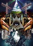 TOUR 11-12 VENOMOUS CELL-FINALE-OMEGA 【初回限定盤】