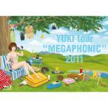 "YUKI tour ""MEGAPHONIC"" 2011 (Blu-ray)"