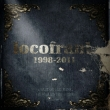 locofrank 1998-2011 (+DVD)【初回限定盤】