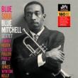 Blue Soul (高音質盤/180グラム重量盤レコード/Jazz Workshop)