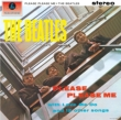 Please Please Me (2009年リマスター仕様/180グラム重量盤レコード)