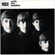 With The Beatles (2009年リマスター盤/180グラム重量盤レコード)