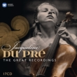 ジャクリーヌ・デュ・プレ/ザ・コンプリートEMIレコーディングス(17CD限定盤)