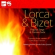 ビゼー:カルメン組曲(ギター四重奏版)、ロルカ:歌曲集 フェデリコ・モレノ・トロバ・ギター四重奏団、フランチェスカ・スカイーニ