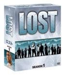 LOST シーズン1 コンパクトBOX