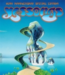 Yessongs -40th Anniversary Special Edition