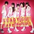 READY GO!! / Wake Me Up!