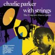 With Strings: The Complete Mastertakes