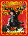 "LiVE is Smile Always〜LOVER""S""MiLE〜in日比谷野外大音楽堂"