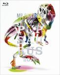 "-20th ANNIVERSARY DAY ""5.10"" SPECIAL EDITION-MR.CHILDREN POPSAURUS TOUR 2012 (Blu-ray)"
