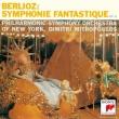 Symphonie Fantastique: Mitropoulos / Nyp +debussy: La Mer