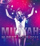 M BEST Tour 2011 (Blu-ray)