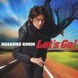 Let' s Go! (+DVD)【初回限定盤】