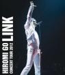 HIROMI GO CONCERT TOUR 2012 LINK