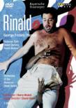 『リナルド』全曲 オールデン演出、ビケット&バイエルン国立歌劇場、ダニエルズ、ヨーク、他(2001 ステレオ)(2DVD)