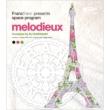 Francfranc presents space program [melodieux] Compiled by DJ KAWASAKI