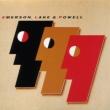 Emerson Lake & Powell +2