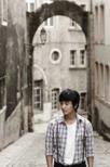 John-Hoon「THE FIRST LOVE in Luxemburg」【数量限定生産】