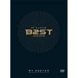 MY K-STAR BEAST LIMITED EDITION (MBC PREMIUM HIGHLIGHT CLIPS)(DVD5枚組)