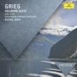 ホルベルク組曲、抒情組曲、2つの悲しき旋律、ノルウェー舞曲、2つの抒情的な小品 ヤルヴィ&エーテボリ響