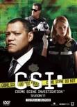 CSI:科学捜査班 シーズン11 コンプリートDVD BOX-II