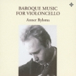 Bylsma: Italian Baroque Cello Works
