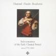 Bylsma: Haydn, Boccherini, Hummel: Cello Concertos