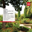ロドリーゴ:アランフェス協奏曲、ジュリアーニ:ギター協奏曲集 アンヘル・ロメロ、プレヴィン&ロンドン響、レッパード&イギリス室内管