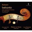 Works For Contrabass & Piano: Lo Gatto(Cb)Antoniotti(Fp)E.galli(Ms)