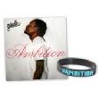 Ambition (+rubber Bracelet)