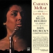 Sings ' lover Man' And Other Billie Holiday Classics & Dave Brub