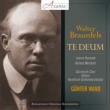 テ・デウム ヴァント&ケルン放送響、ギュルツェニヒ合唱団、リザネク、メルヒェルト