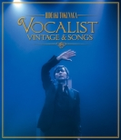 Concert Tour 2012 VOCALIST VINTAGE & SONGS (Blu-ray)