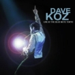 Dave Koz: Live At The Blue Note Tokyo