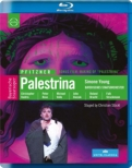 『パレストリーナ』全曲 シュテュックル演出、ヤング&バイエルン国立歌劇場、ヴェントリス、シュトルックマン、他(2009 ステレオ)