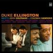 Meets John Coltrane & Coleman Hawkins