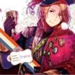 ヘタリア キャラクターCD II Vol.5 フランス(CV:小野坂昌也)