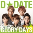 GLORY DAYS 【TYPE-B】