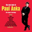 Very Best Of Paul Anka: 50 Original