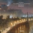 ヴァイオリンとピアノのための作品全集 ハンスリップ、ドライヴァー(2CD)