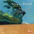 『ダフニスとクロエ』全曲、亡き王女のためのパヴァーヌ、スペイン狂詩曲 モントゥー&ロンドン響